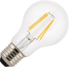 Bailey dag/nacht sensorlamp LED filament 4W (vervangt 40W) grote fitting E27