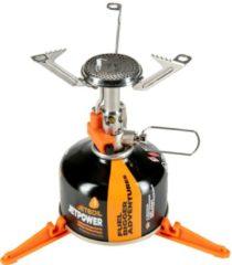 Jetboil - Mighty Mo - Gaskookstel maat 95 g oranje
