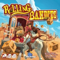 Blue Orange Rolling Bandits