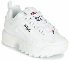 Fila Meisjes Lage sneakers Disruptor Kids - Wit - Maat 35