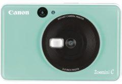 Canon Zoemini C Polaroidcamera 5 Mpix Munt-groen