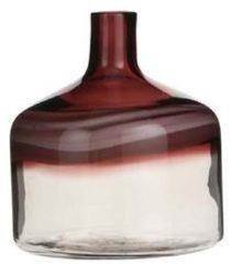 Edelman Montfoort Casa Vivante java fles roze maat in cm: 27 x 22,5 ROZE