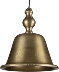 Collectione Industriële Hanglamp Agnese 16,5 cm 1 Lichts Brons