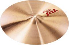 Paiste PST7 Crash 16 crash cymbal