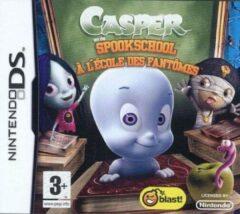 Blast Casper En De Spookschool