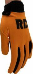 RD Sportsware RD Sportswear Development Line gloves Oranje BMX MOTO MTB handschoenen kinderen maat 5 Youth Large