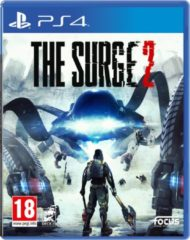 Focus Home Interactive The Surge 2 (PS4) PlayStation 4 Basis Meertalig