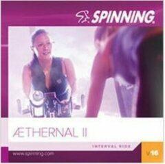 Zwarte Spinning® CD Volume 16 Aethernal II