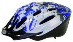 Ventura Fahrradhelm BLUE SPOTS