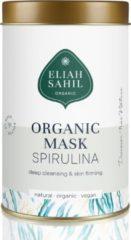 Eliah Sahil Vegan Gezichtsmasker Spirulina BIO