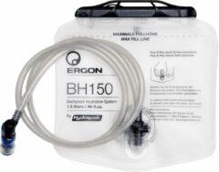 Transparante Ergon waterzak BH150