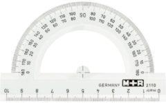 Gradenboog Möbius & Ruppert 10cm glashelder polystyrol