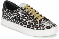 Bruine Lage Sneakers Marc Jacobs EMPIRE LACE UP
