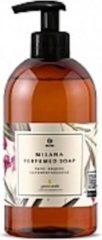 Grass Benelux Grass Persoonlijke Verzorging Luxury Line - Milana groen Stalk - Hand and Body Cream - 300ml