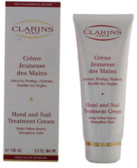 Anti-ageing Hand Cream Jeunesse Des Mains Clarins 100 ml