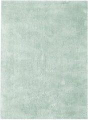 Kayoom Blauw Groen vloerkleed - 200x290 cm - Effen - Modern Modern