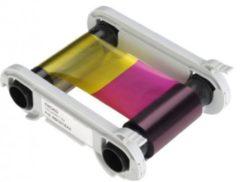 Evolis lint Full Color YMCKO R5F002EAA