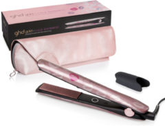 GHD Germany Ghd Gold Styler by Lulu Guinness Limited Pink Edition