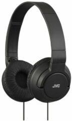 JVC HA-S180-BE Bluetooth On-ear hoofdtelefoon zwart