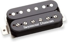 Seymour Duncan TB-6 BLK Distortion Trembucker