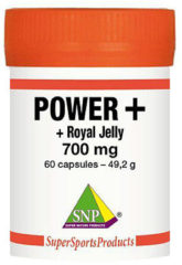 SNP Power plus 700 mg 60 capsules