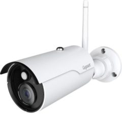 Witte Gigaset Outdoor Smart Camera - white