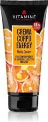 Vitamine Energy bodylotion Sinaasappel en Gember 200 ml
