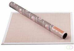 Merkloos / Sans marque Millimeterpapier formaat 50 x 65 cm losse bladen