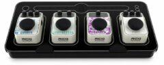 NEXI Industries Bass STP-401-BA pedalboard