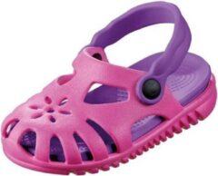 Beco Kindersandalen Roze Meisjes Maat 26
