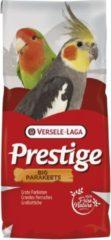 Versele-Laga Prestige Grote Parkieten Krabb - Vogelvoer - 20 kg