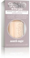 Oranje Essie fill the gap - treatment - nagelverzorging