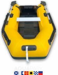 Aquaparx 230PRO MKIII (Geel) 2021
