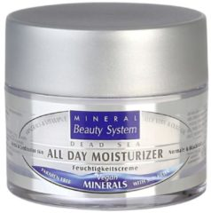 MINERAL Beauty System MBS Tagesfeuchtigkeitscreme 50ml