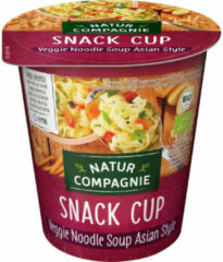 Natur Compagnie Cupnoodles Asia Vegetable (55g)