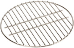 Groene ONDERDEEL BIG groen EGG Stainless Steel Cooking Grid for Mini Egg