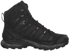 Salomon X Ultra Trek GTX Men Herren Trekkingstiefel Größe UK 11,5 black/black/magnet