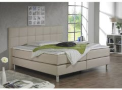 Boxspringbett Belfort Maintal Braun