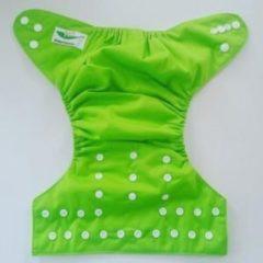 Merkloos / Sans marque One Size Luierbroekje groen