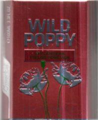 Omerta Wild poppy 100 ml eau de parfum for women