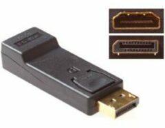 Intronics audio/video adapter, toepassing verloopstuk, aansluiting zijde 1 displayPort