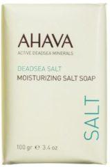 Ahava Körperpflege Deadsea Salt Moisturizing Salt Soap 100 g