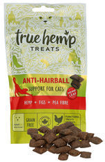 True Hemp Cat Anti Hairball - 50 gram