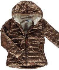 Bronze Moodstreet Winterjas