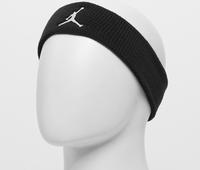 Zwarte NIKE Jordan Jumpman headband - Black