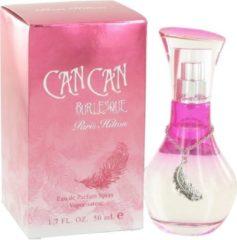Paris Hilton Can Can Burlesque By Paris Hilton Eau De Parfum Spray 50 ml - Fragrances For Women