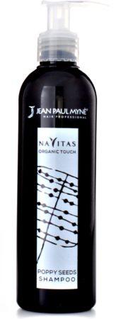 Afbeelding van Jean Paul Mynè - Navitas Organic - Poppy Seeds Shampoo - 250 ml