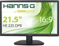 Hanns.G by Hannspree Hanns.G Hannspree HE225DPB - LED-Monitor HE225DPB