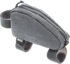 Evoc - Top Tube Pack S - Fietstas maat 0,5 l, grijs/zwart