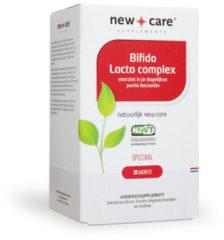 New Care Bifido Lacto Complex - 30 stuks - Voedingssupplementen - Probiotica